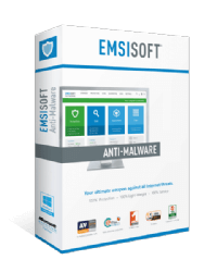 Emsisoft Anti-Malware Shopping & Trial