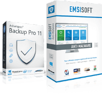 Emsisoft Emergency Kit Pro Shopping & Trial