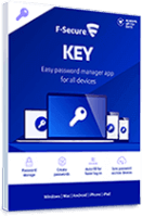 F-Secure Key Shopping & Trial