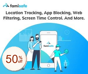 FamiSafe Shopping & Trial