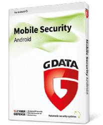 G DATA Internet Security for Android Shopping & Trial