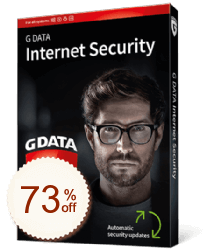 G Data Internet Security Discount Coupon