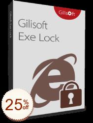 Gilisoft EXE Lock OFF