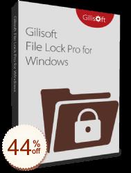 GiliSoft File Lock Pro Code coupon de réduction