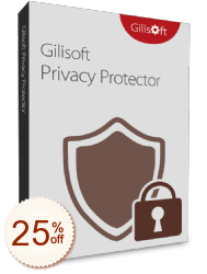 Gilisoft Privacy Protector Discount Coupon