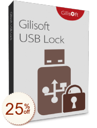Gilisoft USB Lock Discount Coupon