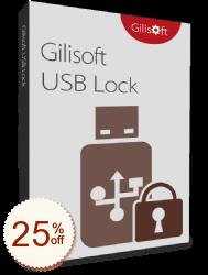 Gilisoft USB Lock Discount Coupon