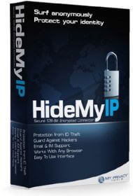 Hide My IP Shopping & Trial