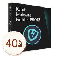 IObit Malware Fighter PRO Discount Coupon
