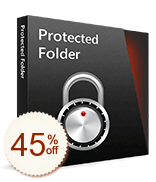 IObit Protected Folder Discount Coupon