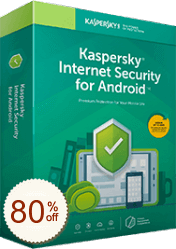 Kaspersky Internet Security for Android Discount Coupon