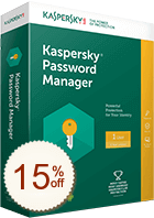 Kaspersky Password Manager Shopping & Trial