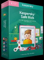 Kaspersky Safe Kids Discount Coupon