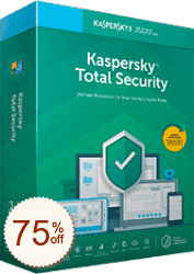 Kaspersky Total Security Discount Coupon