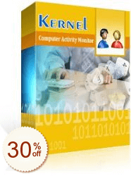 Kernel Computer Activity Monitor Shopping & Review