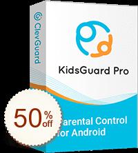 KidsGuard Pro Discount Coupon