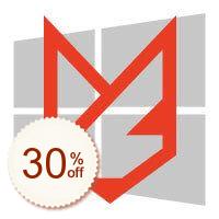 MalwareFox Premium Discount Coupon