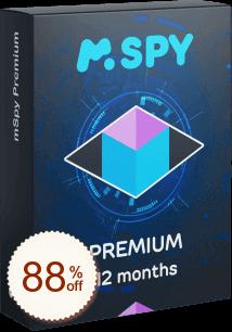 mSpy Rabatt Gutschein-Code