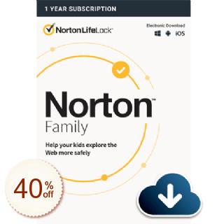 Norton Family Premier Discount Deal