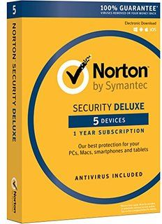 Norton Security Deluxe Discount Coupon