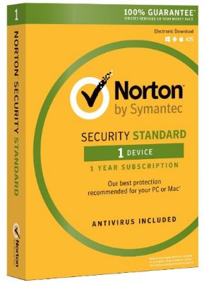 Norton Security Standard Discount Info