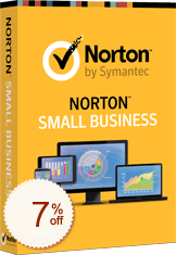 Norton Small Business Discount Coupon