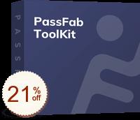 PassFab ToolKit Discount Coupon