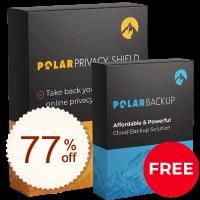 Polarprivacy Shield Discount Coupon