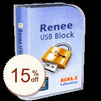 Renee USB Block Discount Coupon
