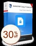SafeDRM DRM Protection Discount Coupon