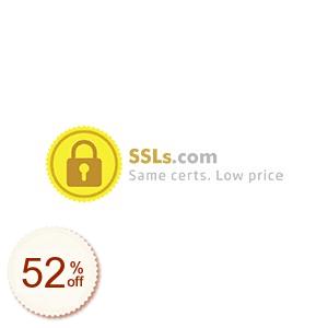 SSLs Discount Coupon