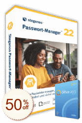 Steganos Password Manager Shopping & Review