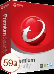 Trend Micro Premium Security Suite Discount Coupon