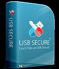 USB Secure de remise