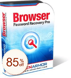 XenArmor Browser Password Recovery Pro OFF