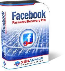 XenArmor Facebook Password Recovery Shopping & Review