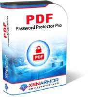 XenArmor PDF Password Protector Pro Shopping & Review