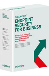 Kaspersky Endpoint Security for Business CLOUD promo code