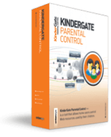 KinderGate Parental Control Shopping & Trial
