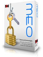 MEO File Encryption Software Discount Coupon