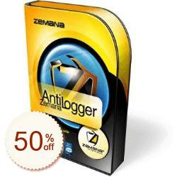 Zemana AntiLogger Discount Coupon