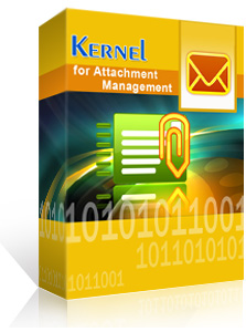 Kernel for Attachment Management promo code