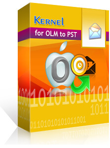 Kernel for OLM to PST 30% Discount