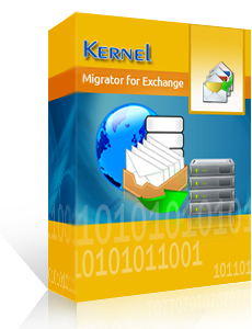 Kernel Migrator for Exchange – Express Edition promo code