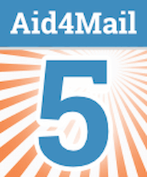 Aid4Mail Up to 20% Off Volume Discount