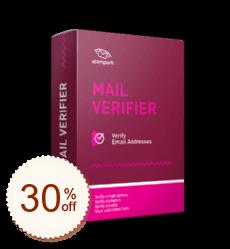 Atomic Email Verifier Discount Coupon