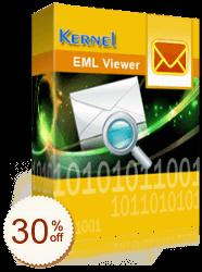 Kernel EML Viewer Discount Coupon