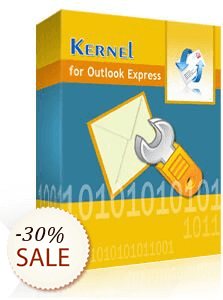 Kernel for Outlook Express Discount Coupon