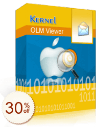 Kernel OLM Viewer Discount Coupon