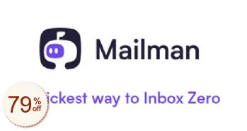 Mailman Discount Coupon